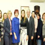 SPOT svetovanje Savinjska na Območni obrtno-podjetniški zbornici Celje