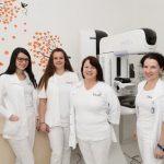 V Zdravstvenem domu Celje začeli s slikanjem žensk v programu DORA