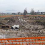 Na Ostrožnem bo zgrajena nova stanovanjska soseska (foto)