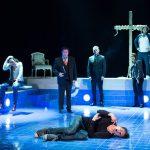 Jutri premiera drame Mučenik v SLG Celje