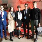Na 48. simulaciji Evropskega parlamenta mladi govorili o odnosih z Rusijo in še čem