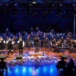 Celjski policisti s koncertom zbrali več tisoč evrov za otroke v stiski