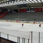 Hokejistom ostaja upanje na bron