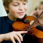 V glasbenih šolah štajerske regije poteka tekmovanje mladih glasbenikov TEMSIG 2018. Del tudi v Celju