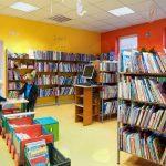 Novi prostori v Knjižnici Vojnik že s koncem marca