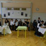Kulturni maraton I. gimnazije v Celju 2018 (foto in video)