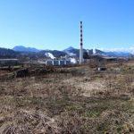 Zaradi nezakonitega odlagališča odpadkov v Bukovžlaku opomin iz Bruslja