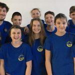 Neptunovci na DP v Pristanu do 15 medalj