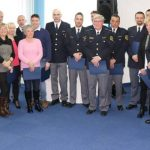 Nagradili naj sodelavce policijskih enot PU Celje