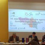 Okoli 56 milijonov nepovratnih sredstev za razvoj Savinjske regije