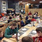 Otroci iz Srbije, Hrvaške in Turčije obiskali Celje