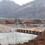 Kolesarska steza Celje-Laško-Zidani Most že dobiva svojo podobo (foto)