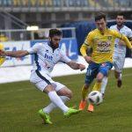 Celjski nogometaši zanesljivo preko Gorice