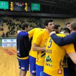 Celjani še zadnji udeleženci finalnega turnirja Pokala Slovenije