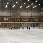 Hokejisti v polfinale mednarodne lige