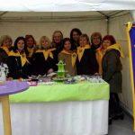 20. pomladna dobrodelna stojnica mozaikovk