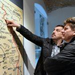 Razstava o primorskih Slovencih na Celjskem po letu 1918