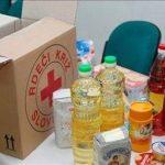 V Celju bo potekalo praznično zbiranje prehranskih in higienskih izdelkov za socialno ogrožene