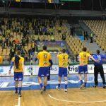 Okleščeni rokometaši do zmage; Krim ponižal dekleta