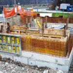 V Košnici se končuje prva faza dograditve javne kanalizacije