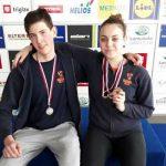 Posejdonovca uspešna na prvenstvu v daljinskem plavanju
