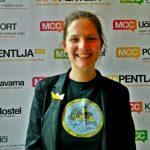 Sonja Majcen nova direktorica Mladinskega centra Celje
