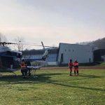 Helikoptersko posredovanje