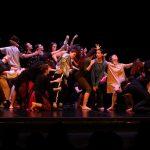 10. mednarodno plesno tekmovanje OPUS 1 (foto)