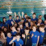 Mladi neptunovci odplavali med mariborskimi valovi