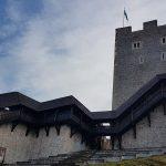 Že ta teden začetek obnove Friderikovega stolpa