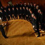 """Območna revija odraslih pevskih zborov """"Zapojmo skupaj"""" 2018 v Celjskem domu (foto, video)"""