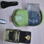 Zaseženi predmeti – poziv občanom