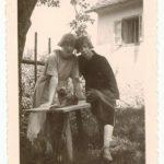 Obletnica smrti dušne sestre Alme Karlin