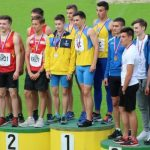 Mladi celjski atleti tudi z normami za evropsko prvenstvo