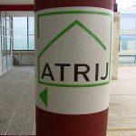 Prostori Atrija na dražbi dobili novega lastnika