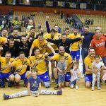 Celjani osvojili 22. naslov državnih prvakov