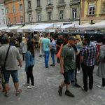 Knežji festival piva 2018 pritegnil veliko obiskovalcev (foto)