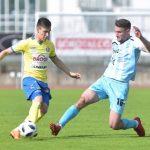Nogometaši Celja do nove točke proti tretjeuvrščeni Gorici