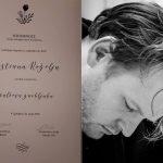 Celjan Kristian Koželj prejemnik nagrade za najboljši esej 2018