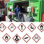 Začetek akcije zbiranja nevarnih odpadkov