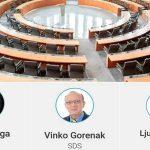 Si poslanca, ki sta Celje z okolico v državnem zboru zastopala do sedaj, zaslužita nov mandat?