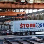 Ovadbe zoper vodilne v Štore Steel