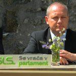 To so celjski aduti Slovenske ljudske stranke za ponoven vstop v parlament