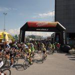 Tušev vzpon na Celjsko kočo 2018 privabil več kot 2.000 udeležencev (foto)