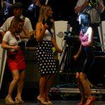 The Moonlighting Orchestra razgrel Stari grad Celje (foto, video)