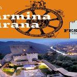 Scensko-glasbeni spektakel Carmina Burana prihaja na Stari grad Celje