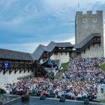 Poletje v knežje mesto prinaša Festival Celjski grad – program dogajanja (video)