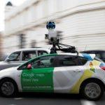 Googlovi avtomobili bodo v naslednjih tednih snemali tudi po celjskih ulicah