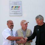 50 let prepoznavnega mednarodnega športnega projekta, ki se je začel v Celju