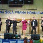"""Na OŠ Frana Kranjca izvedli dobrodelni koncert """"Pesem je nit"""" (foto)"""
